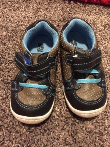 Toddler Boy Size 5 Harper Canyon Shoes
