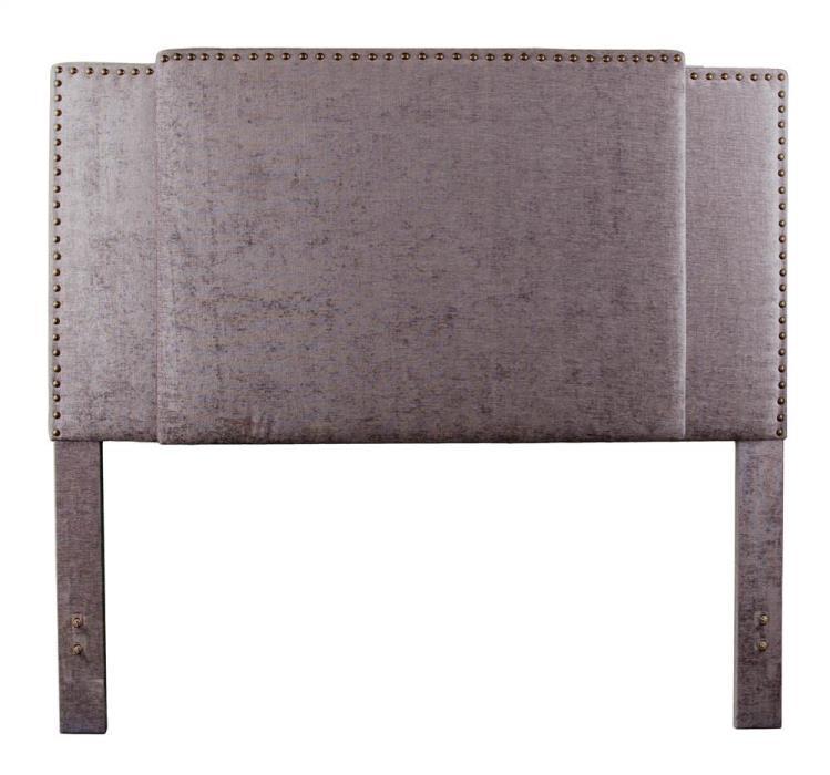Gradison Expandable Upholstered Headboard [ID 3459328]