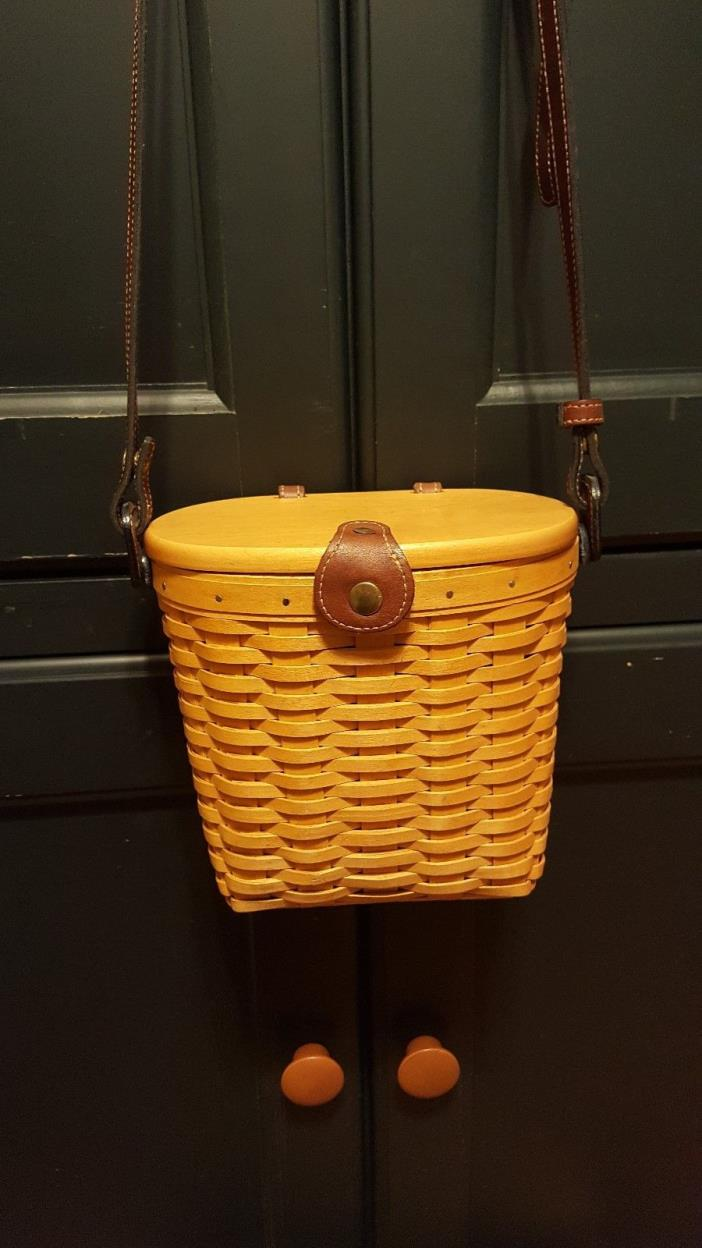 Longaberger Baskets 2002 For Sale Classifieds