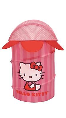 Hello Kitty Pop Up Hamper Laundry Bag
