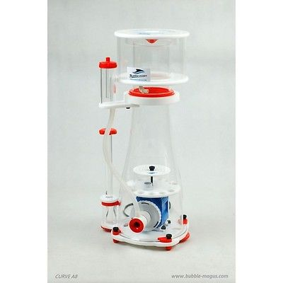 Bubble Magus Curve A8 Protein Skimmer - For Up to 235 Gallons