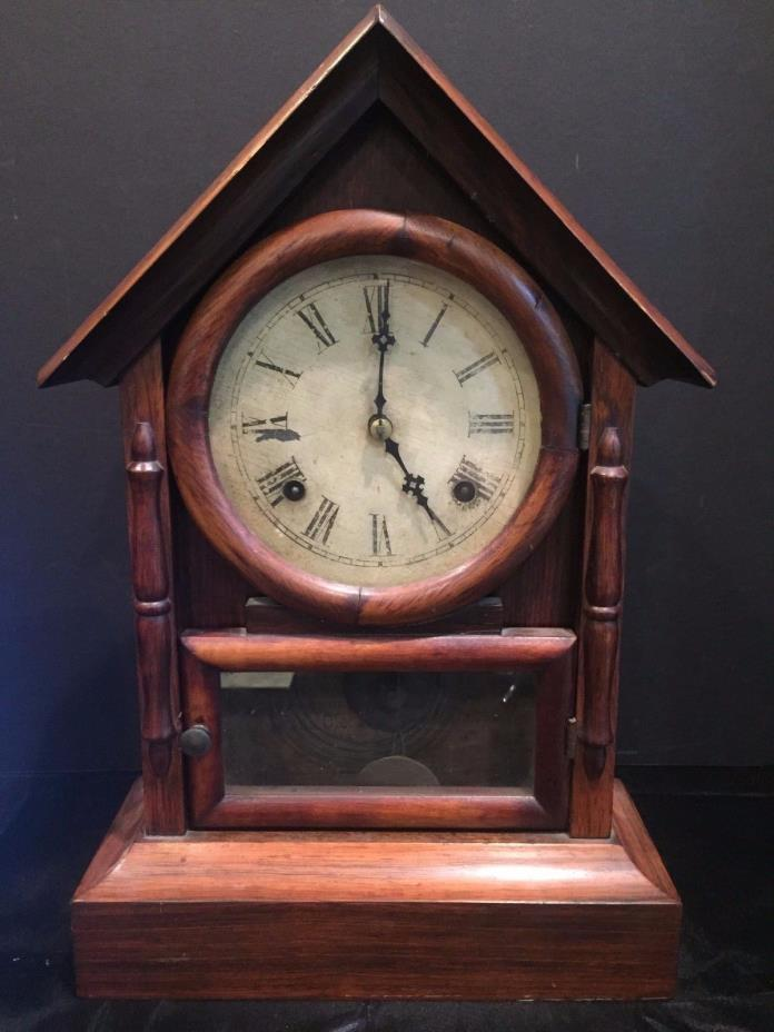 Pendulum Mantel Clock For Sale Classifieds