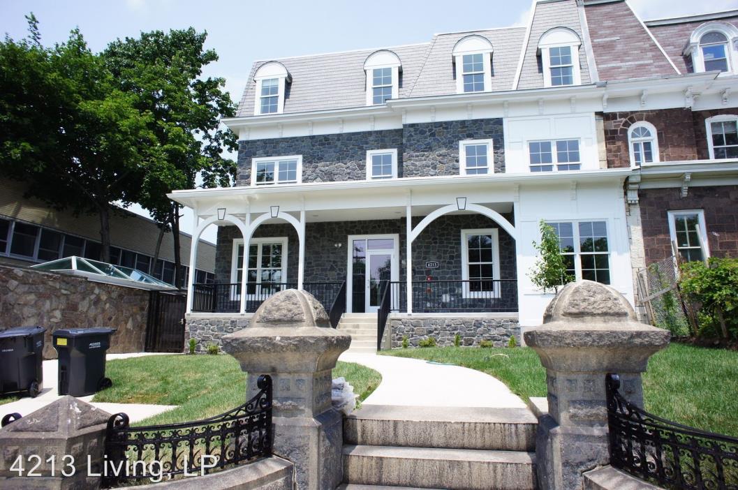 Rental Room for rent 4213 Chester Avenue Philadelphia