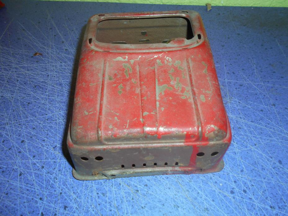 tonka ford truck cab without top 1960 for parts