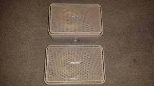 Bose 101 Speakers