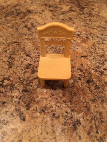 Calico Critters Cozy Kitchen Chair