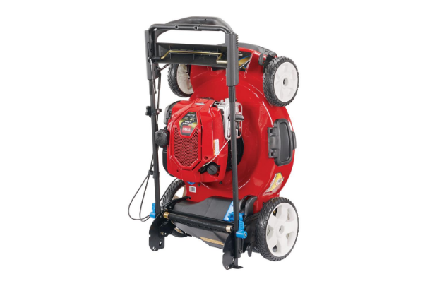 New Recycler 22 in. Personal Pace Variable Speed High-Wheel Drive Walk