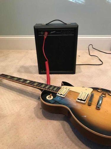 Vintage Harmony COMBO L200 RARE GUITAR Combo AMPLIFIER AMP