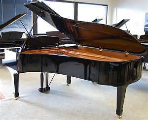 Yamaha c7 conservatory grand piano-Perfect condition-Orange county, ca