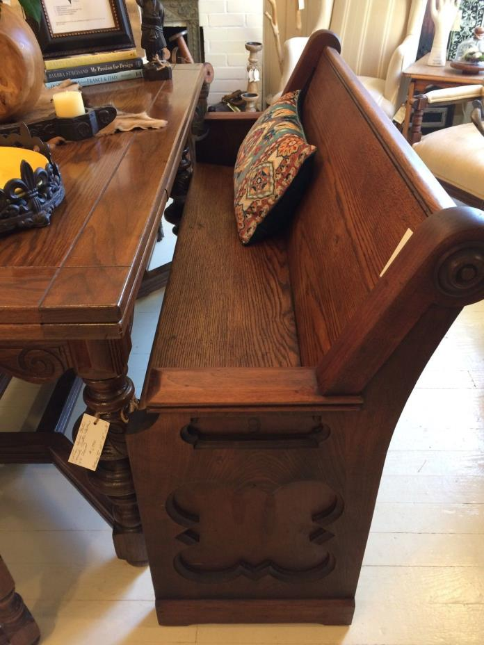 Church Pew Bench For Sale Classifieds