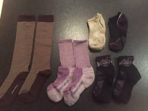 Women's socks Smartwool (Boulder)