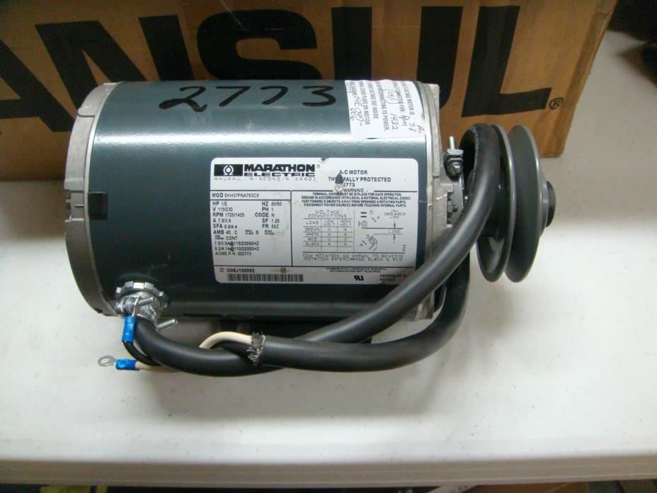 5 Hp Electric Motor 1 Phase For Sale Classifieds
