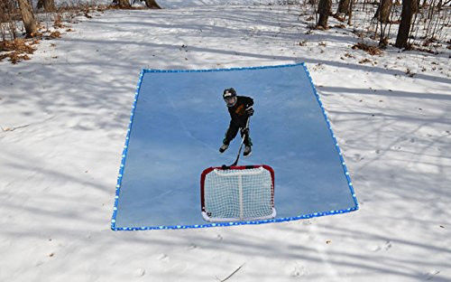 RAVE Sports 10'x13' Ice Rink   Sporting Goods   Winter Sports    Ice Skating