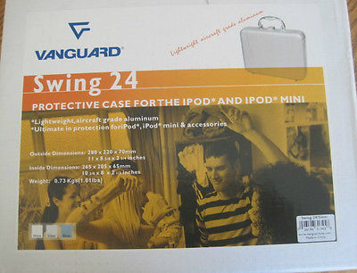 VANGUARD Swing 24 Protective Case for IPOD & IPOD mini - new