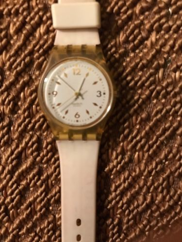 Vintage Original Swatch Watch