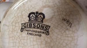 GIBSONS TEAPOT***** (San Antonio SE)