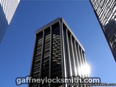 Gaffney Locksmith