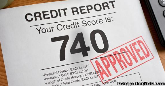 Have you thought of your credit lately