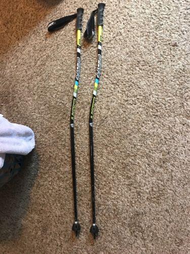 Scott Racing Ski poles