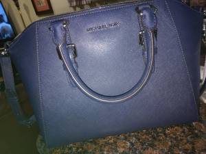 Michael Kors Ciara purse! New design! NWT (Tucson)