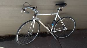 Peugeot Challenge Road Bike - For Sale Classifieds