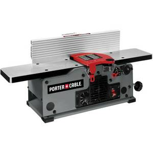 Porter-Cable 6'' Jointer