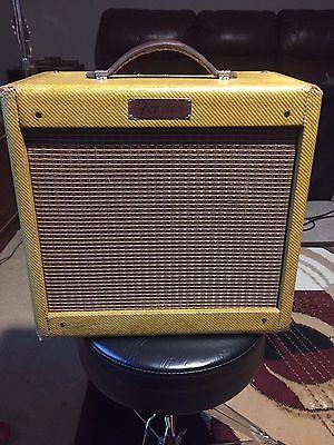 Fender Tweed Pro Junior Amp