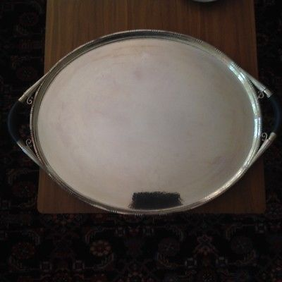 Georg Jensen 251A Tray