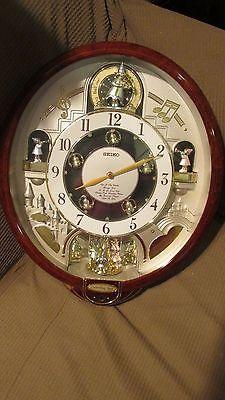 Seiko Motion Clocks For Sale Classifieds