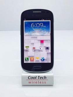 Samsung Galaxy Exhibit 4GB T-Mobile UNLOCKED