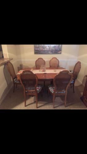 Thomasville Dining Furniture For Sale Classifieds