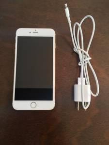 Gold Verizon iPhone 6 Plus + 16GB AT&T /T-Mobile etc (Charlotte)