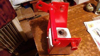 GRAVELY 2 wheel to 4 wheel adapter