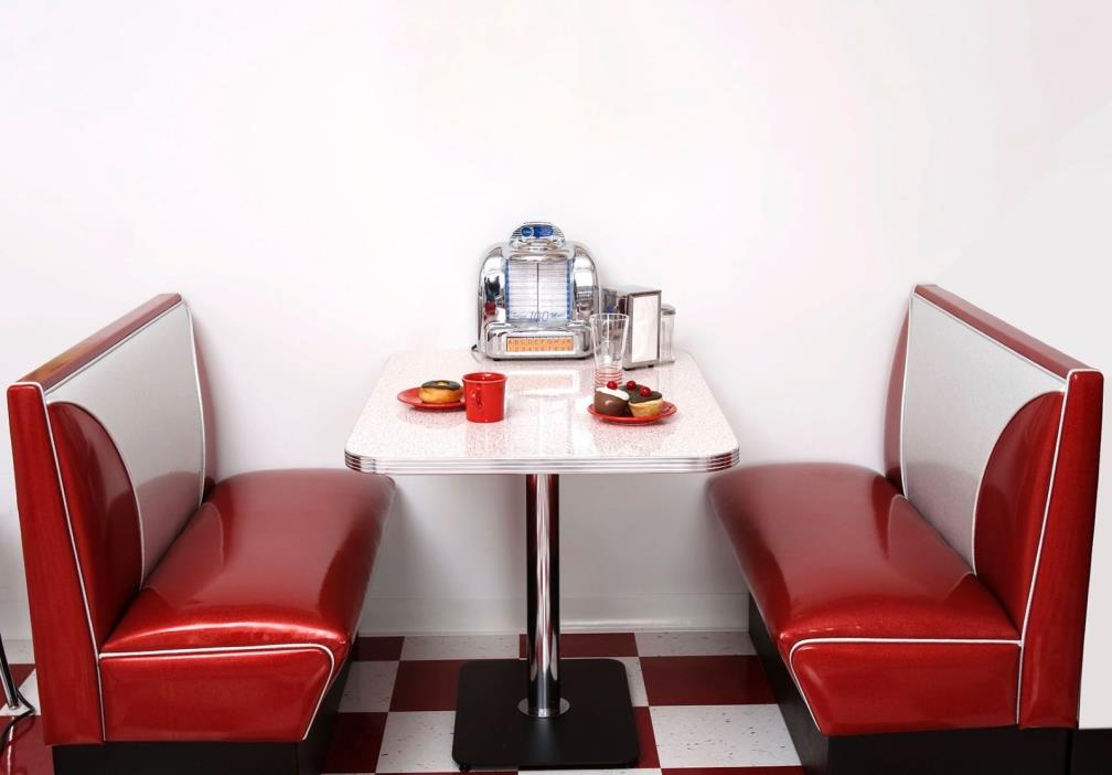 4 seat booths for sale classifieds - Kitchen booths for sale ...