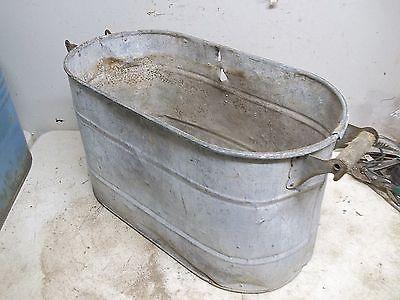 old wash tubs for sale classifieds. Black Bedroom Furniture Sets. Home Design Ideas