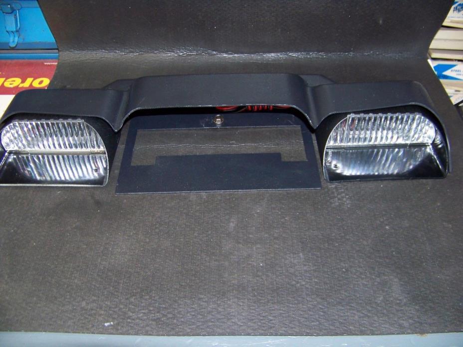STAR/SVP DL35-CV-RB M-Tech DeckLED light