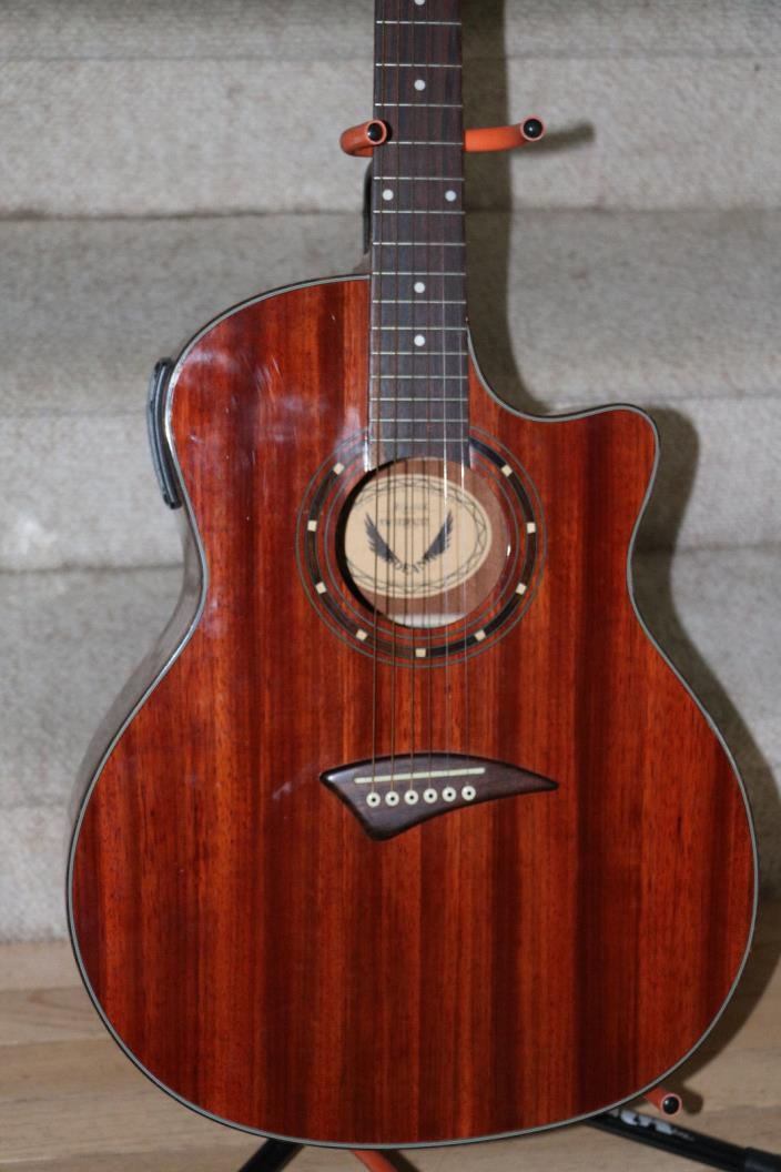 Dean Acoustic Electric Guitar For Sale Classifieds