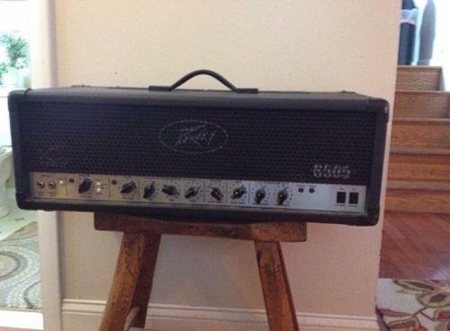 Peavey 6505 Guitar Amp