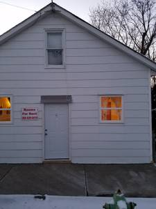 Rooms for Rent - near West Liberty University (West Liberty, WV)