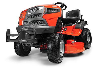 Husqvarna YT42LS Lawn Tractor