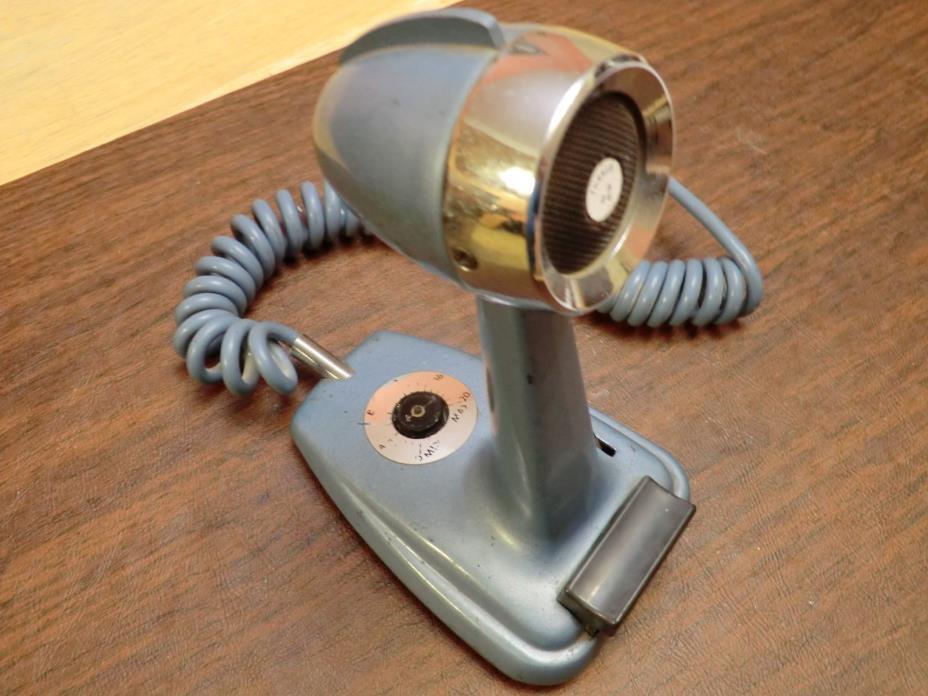 TURNER SSB+2 POWER MIC FOR GALAXY RANGER COBRA UNIDEN