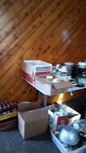 Moving Sale all most go (parkville)