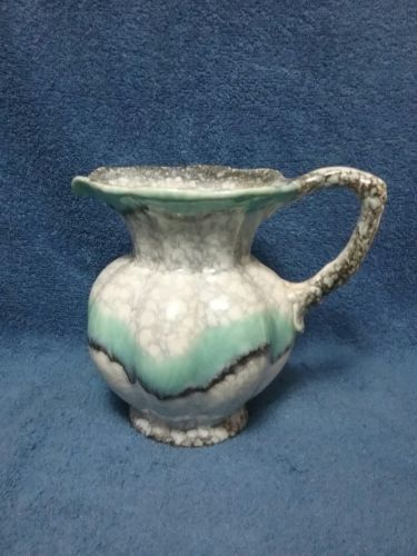 antique porcelain water pitcher