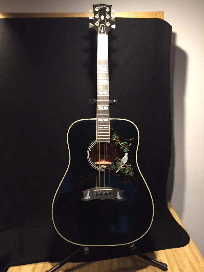 gibson guitar used for sale classifieds. Black Bedroom Furniture Sets. Home Design Ideas