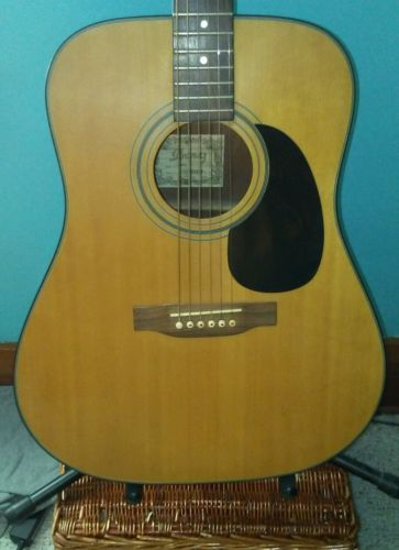 Ibanez Performance PF5 Acoustic Guitar