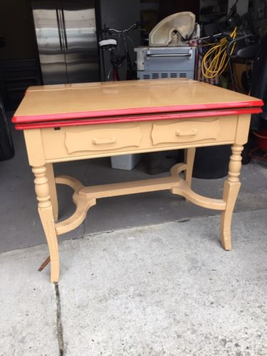 Enamel Top Table For Sale Classifieds