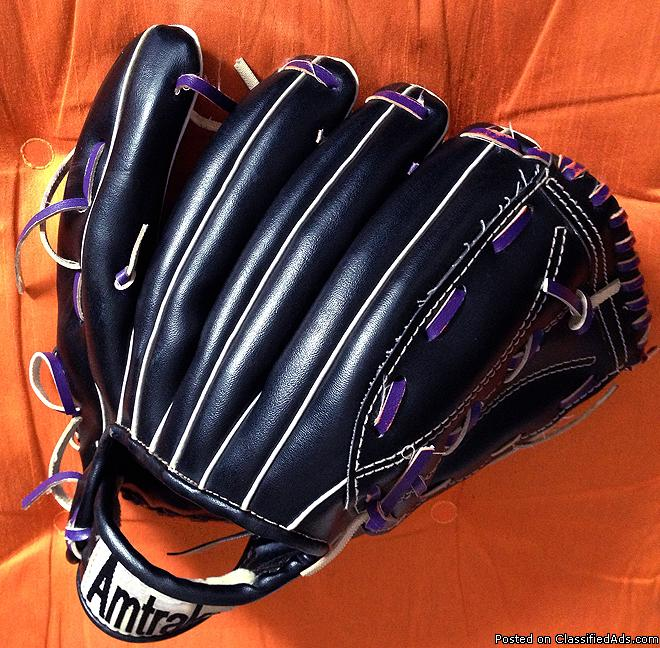 $10.00 LEATHER BASEBALL GLOVE