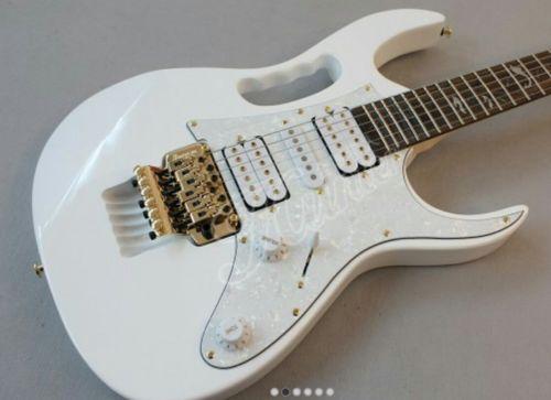 Ibanez Steve Vai JEM7V Electric Guitar