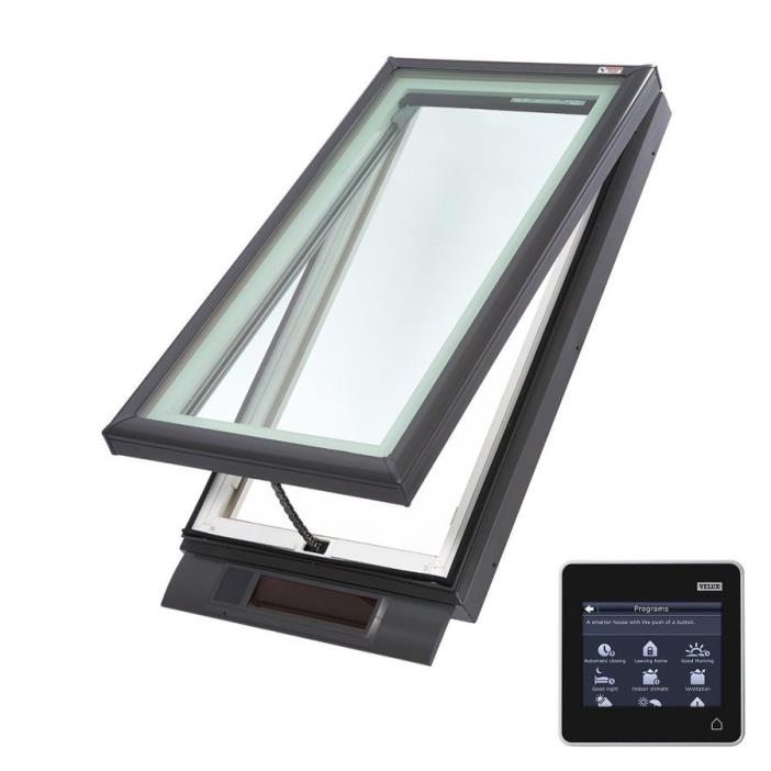 Velux skylight for sale classifieds for Velux skylight control rod
