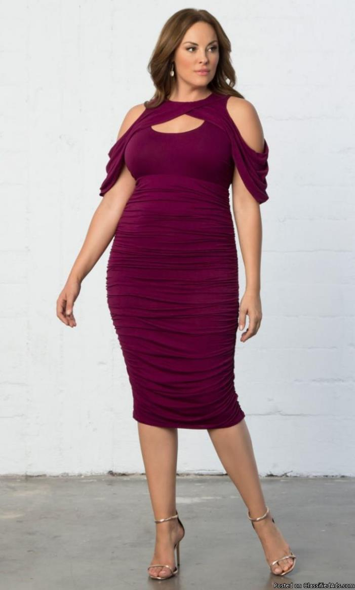 Buy Your Women's Plus Size Fashions in NC
